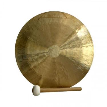 """Gong Wind (Feng-luo) Chine - à partir de 28"""" à 44"""" (70 cm - 110 cm)"""