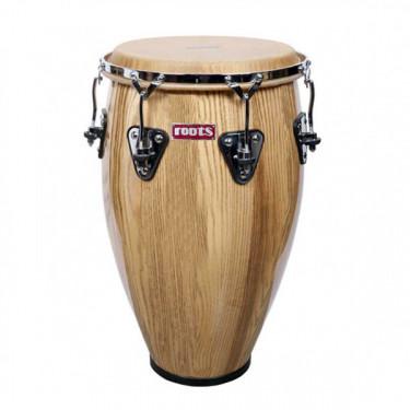 "Tumba 12"" 1/2 Ash wood ROOTS"