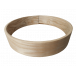 """Pack Ash wood drum frame 18"""" and goat skin"""
