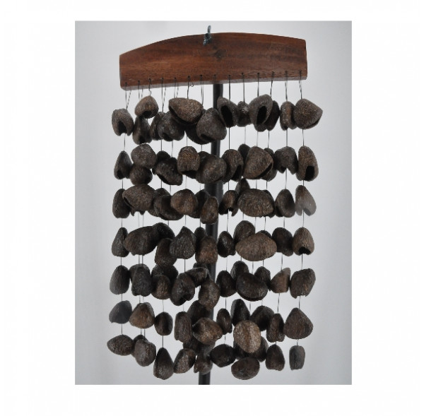 Wind chimes with pangi - Roots