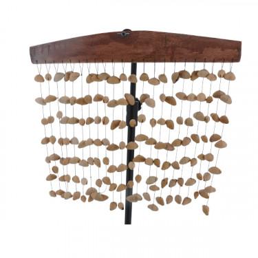 Carillon (Chimes) avec des graines de kenari - ROOTS