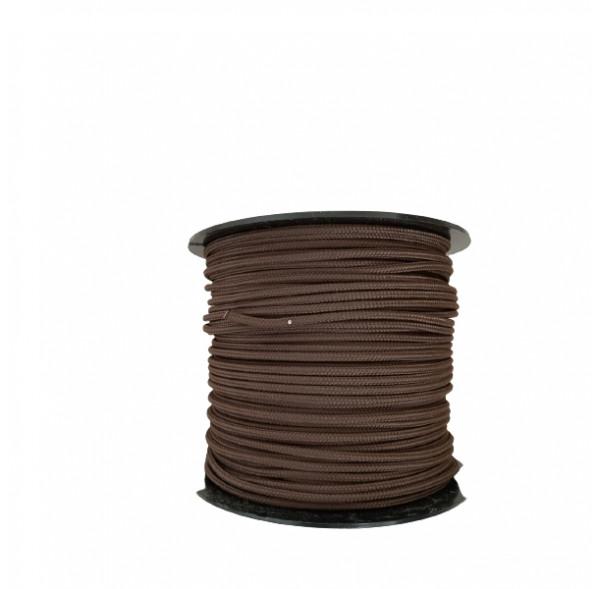 Bobine de Corde pré-étirée pour tambour chamane - 3 mm