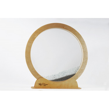 "Ocean drum - Theta Drum Cala Crystal 16""/40 cm"