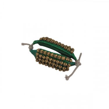 Bracelet de cheville (4 rangs) - La paire