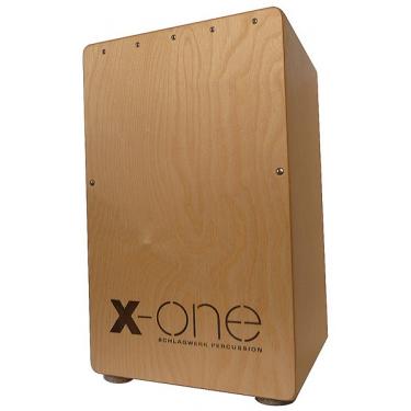 Cajon X-One - Schlagwerk