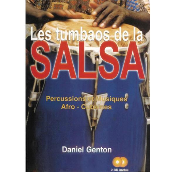 Les tumbaos de la salsa - Daniel Genton