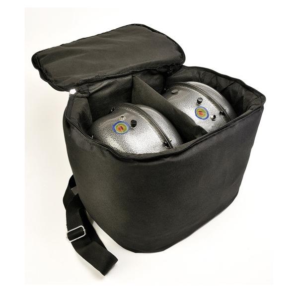 Bag for double Garrahand