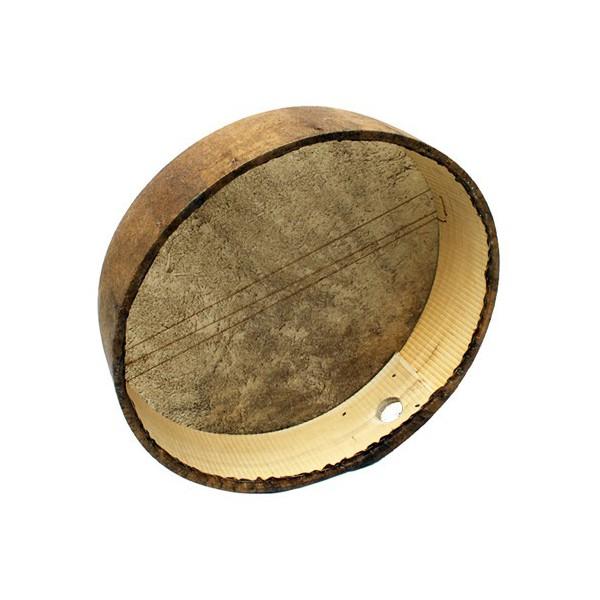 Traditional bendir, Morrocan Frame Drum - North African Music ...
