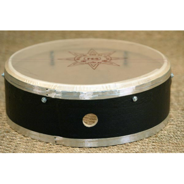 "Bendir 14"" plastic head - Marocco standard tuning model"