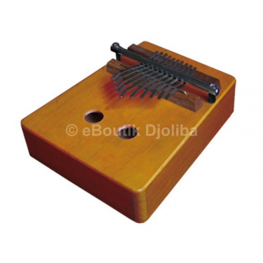 Kalimba 10-key - pentatonic - Roots