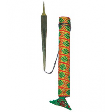 Hmong jew's harp from Vietnam