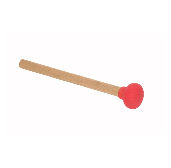Batte en bois pour surdo - 30 cm - Contemporânea