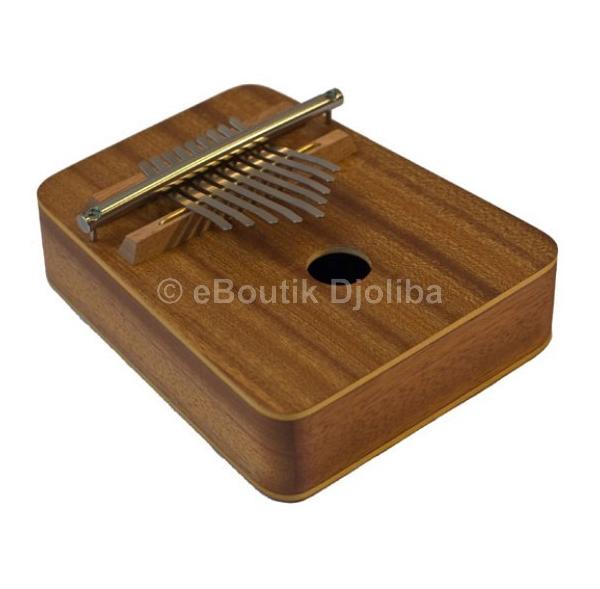 Kalimba - 9-key - pentatonic - Hokema