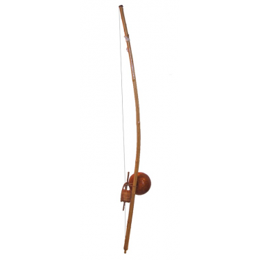 Berimbau - Contemporânea - large natural model