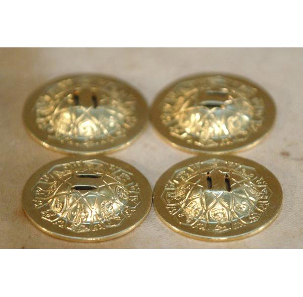 Semi-professional Zils (finger cymbals)
