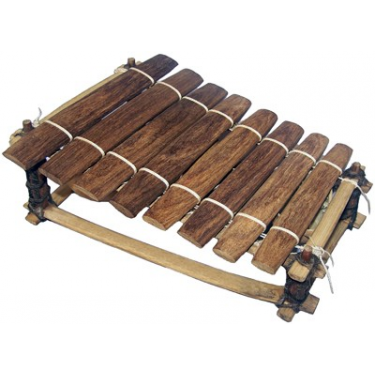 Balafon - Mini - 8 keys