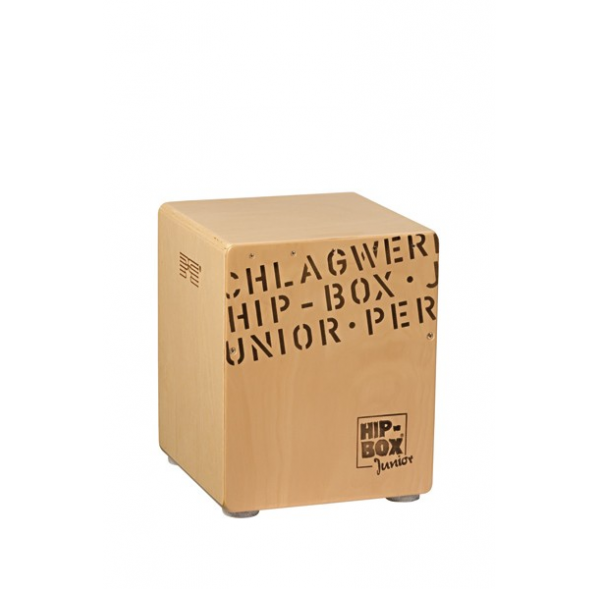 Hip Box Junior Cajon - Schlagwerk