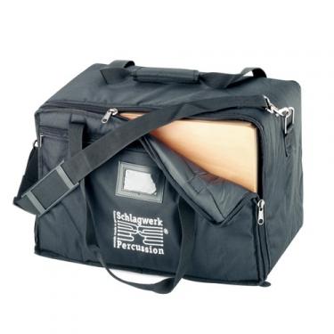 Bag for cajon (with strap) - Schlagwerk