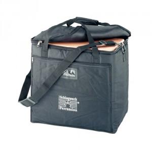Bag for bass-cajon - w/ strap - Schlagwerk