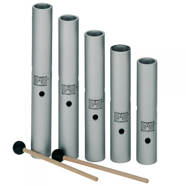Wah wah tube - Set de 5 accordés - Schlagwerk