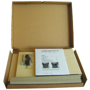 Kit Cajon 45 cm - Schlagwerk