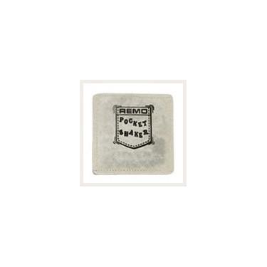 "Shaker Pocket - Plat 4""x4 - Remo"