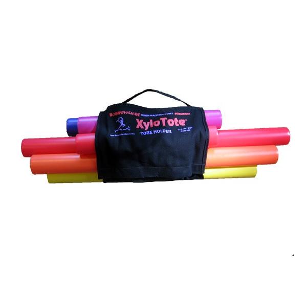 Boomophones - Tubes de percussion accordés - diatonique