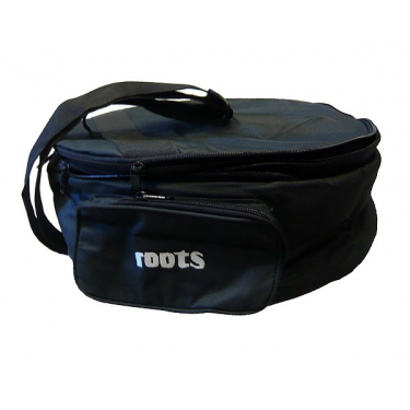 "Bag for Caixa 12""x10cm - ROOTS"