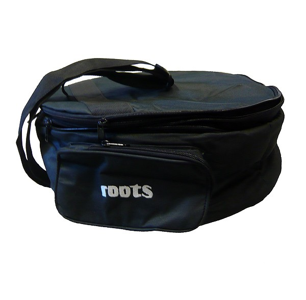 Bag for Caixa 12'x10cm - ROOTS
