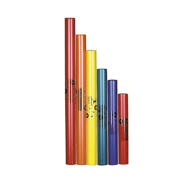 Boomophones - Tubes de percussion accordés - pentatonique