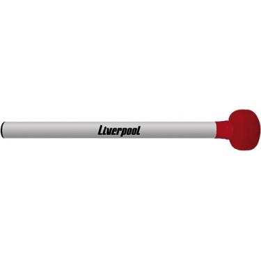 Liverpool, aluminium Surdo beater / mallet