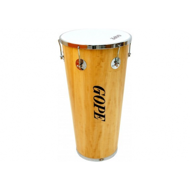 "Timbal Bois 14"" x 70 cm - Gope"