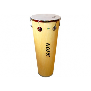 "Timbal Bois 14"" x 90 cm - Gope"