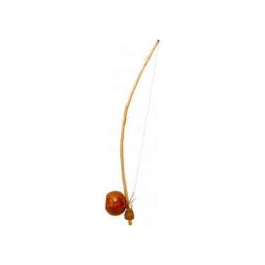 Berimbau naturel grand - Gope