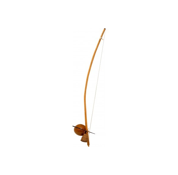 Berimbau natural small - Gope