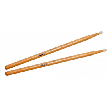 Sticks for Caixa - Wood and Nylon - Gope