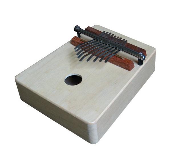 Kalimba - 9-key - pentatonic - Roots