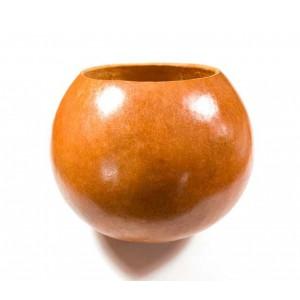 "Berimbau gourd - ""Viola a Medio"""