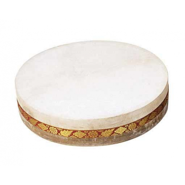 Tambour d'océan - Ocean drum 40 cm
