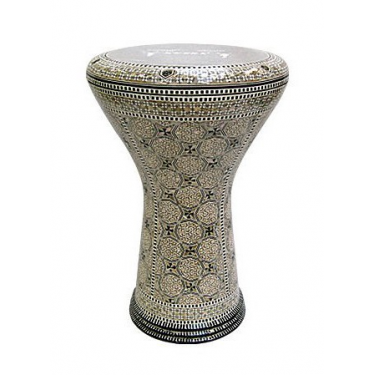 Darbuka - Egypt - Soloist model - Gawharet El Fan