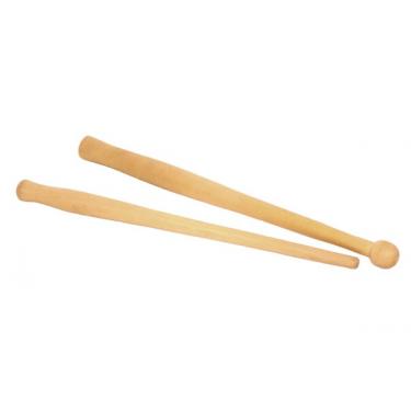 Baguette de tambour Maracatu (paire) - Liverpool