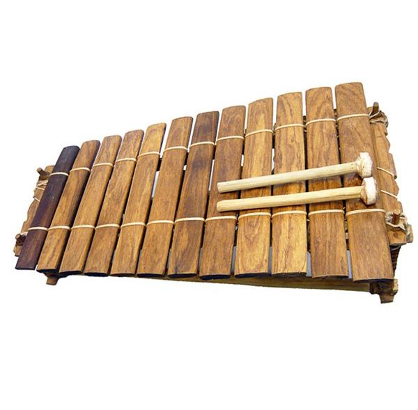 Balafon 12 lames - pentatonique