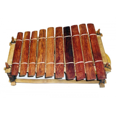 Balafon - Mini - 10 keys