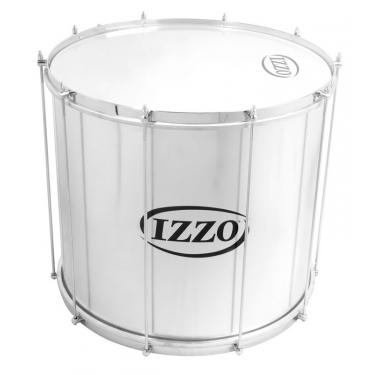 """Surdo Aluminium - 24"""" x 50 cm - IZZO"""