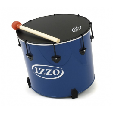 "Surdo for children Castel - 16"" x 39 cm - IZZO"