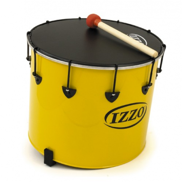 "Surdo for children Castel - 18"" x 41 cm - IZZO"