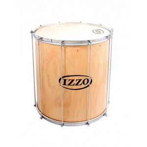 "Surdo wood - 20"" x 50 cm - IZZO"