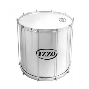"""Surdo Aluminium - 18"""" x 50 cm - IZZO"""