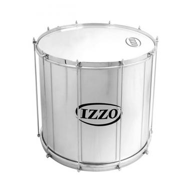 """Surdo Aluminium - 20"""" x 50 cm - IZZO"""
