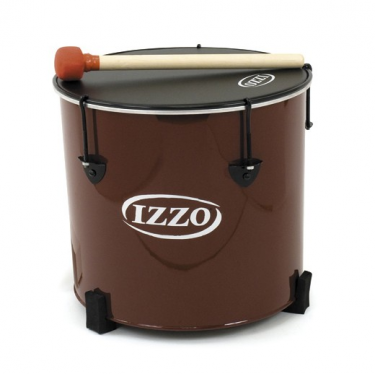 "Surdo for children Castel - 14"" x 37 cm - IZZO"